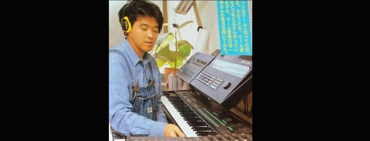 Biografía de Nobuyuki Ohnogi