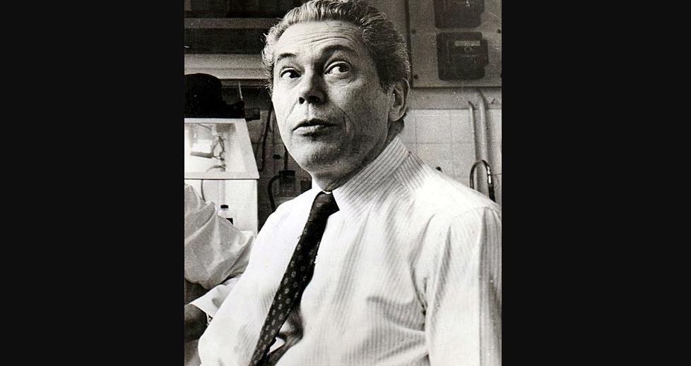 Biografía de Jacques L. Monod