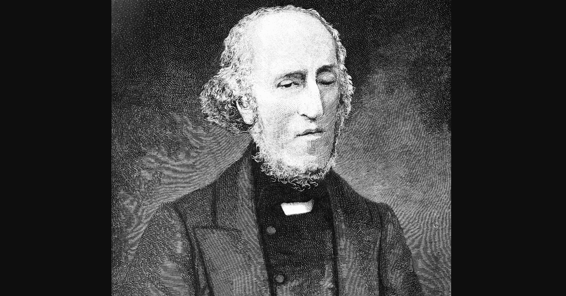 Biografía de Joseph Antoine Ferdinand Plateau
