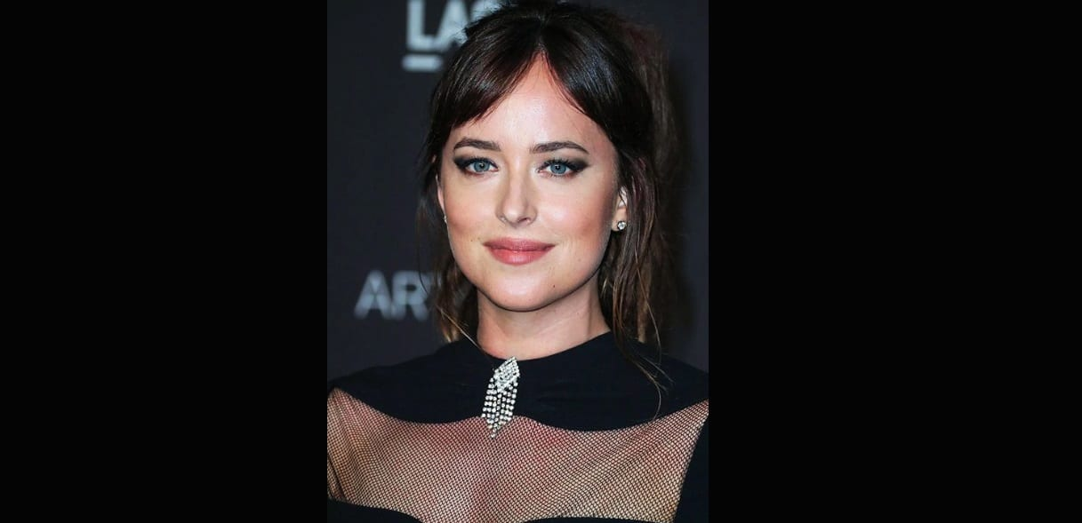 Biografía de Dakota Johnson