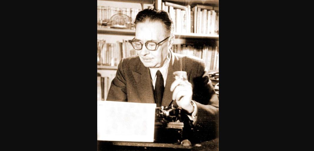 Biografía de Conrado Nalé Roxlo