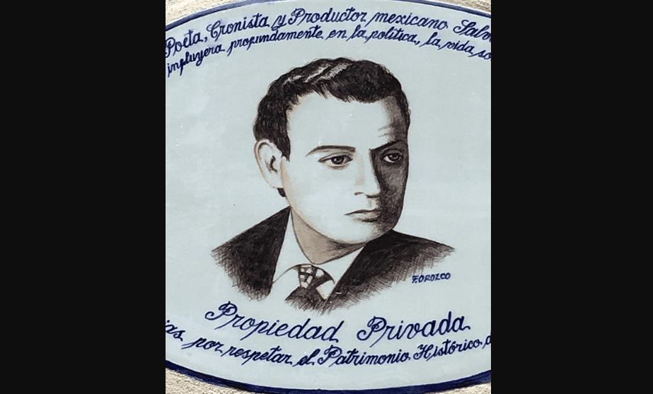 Biografía de Salvador Novo