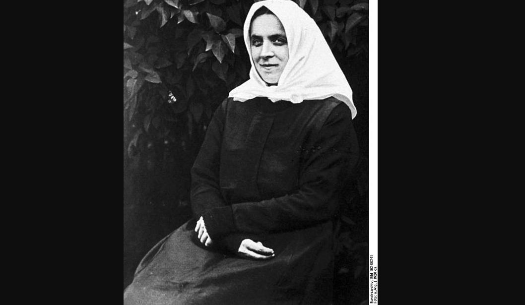 Biografía de Theresa Neumann