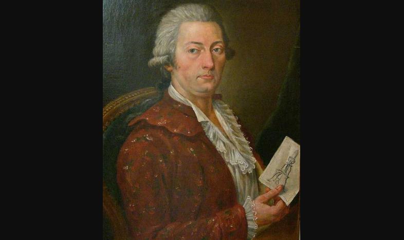 Biografía de Carl Wilhelm Scheele