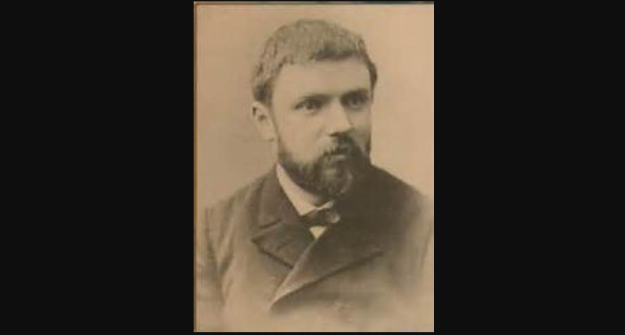 Biografía de Georg Brandt