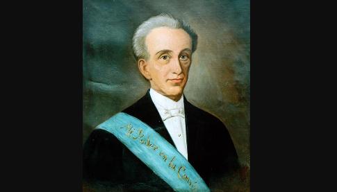 Biografía de Jerónimo Carrión
