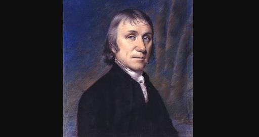 Biografía de Joseph Priestley
