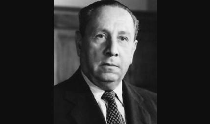 Biografía de Manuel A. Odría