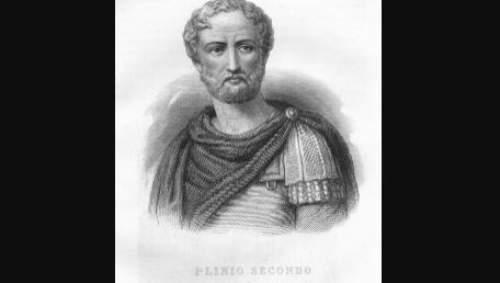 Biografía de Plinio el Viejo