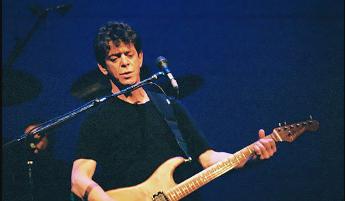 Biografía de Lou Reed
