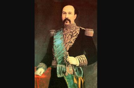 Biografía de Ignacio de Veintemilla