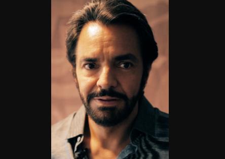 Biografía de Eugenio Derbez