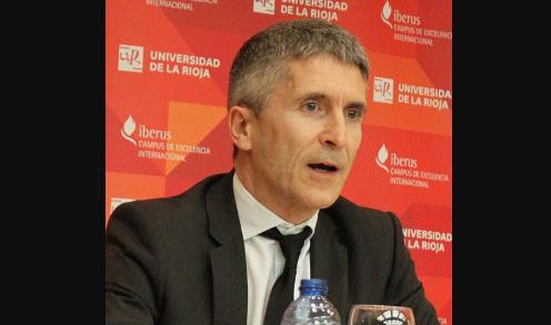 Biografía de Fernando Grande-Marlaska