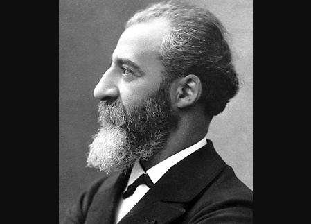 Biografía de Henri Moissan