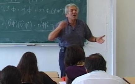 Biografía de John Iliopoulos