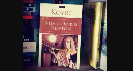 Biografía de Alexandre Koyré
