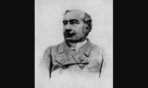 Biografía de François Lecoq de Boisbaudran