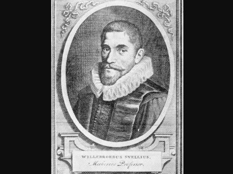 Biografía de Willebrord Snellius