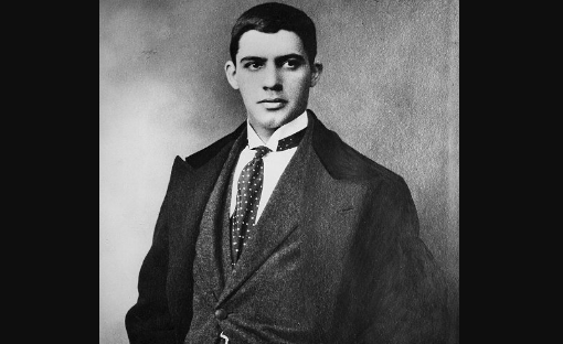 Biografía de Amadeo de Souza-Cardoso