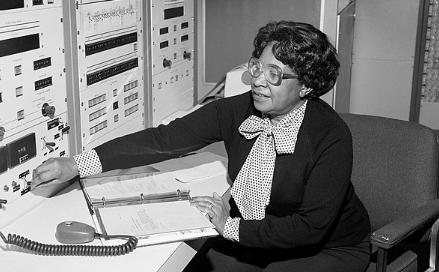 Biografía de Mary W. Jackson