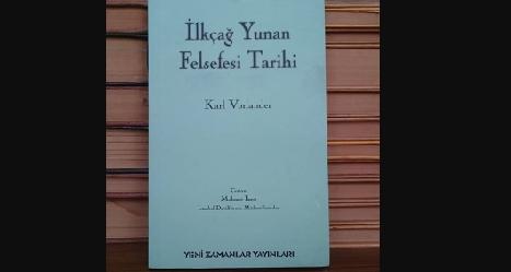 Biografía de Karl Vorländer