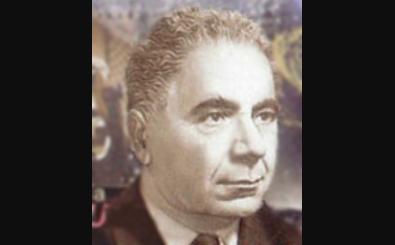 Biografía de Víktor Ambartsumián