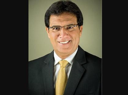 Biografía de Carlos Luis Morales