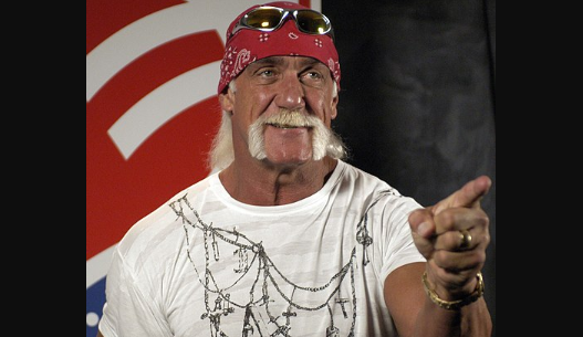 Biografía de Hulk Hogan