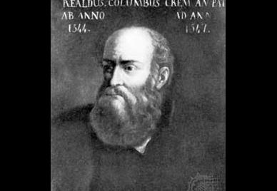 Biografía de Mateo Realdo Colombo