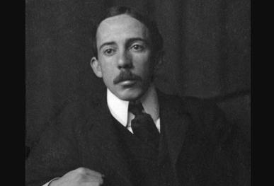 Biografía de Alberto Santos Dumont