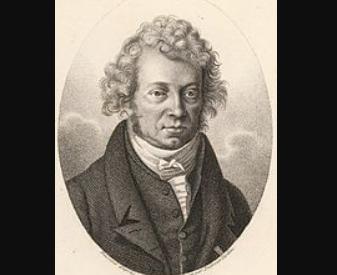 Biografía de André-Marie Ampère