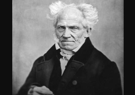 Biografía de Arthur Schopenhauer