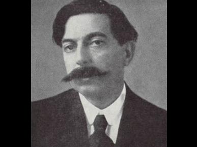 Biografía de Enrique Granados