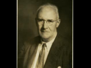 Biografía de Harold Albert Wilson