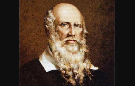 Biografía de Friedrich Ludwig Jahn