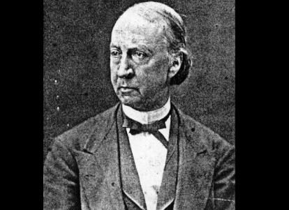Biografía de Johann Benedict Listing