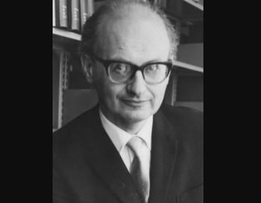 Biografía de Imre Lakatos