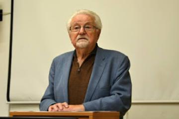 Biografía de Lubomír Doležel