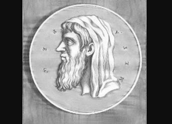 Biografía de Euclides de Megara