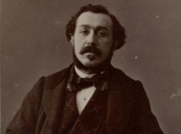 Biografía de Hector Crémieux