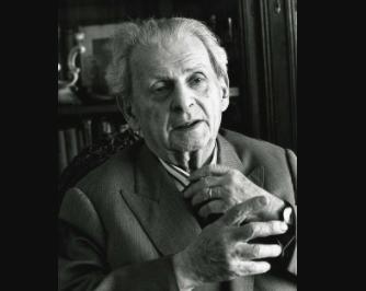 Biografía de Emmanuel Lévinas