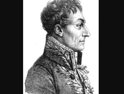 Biografía del Conde de Volney