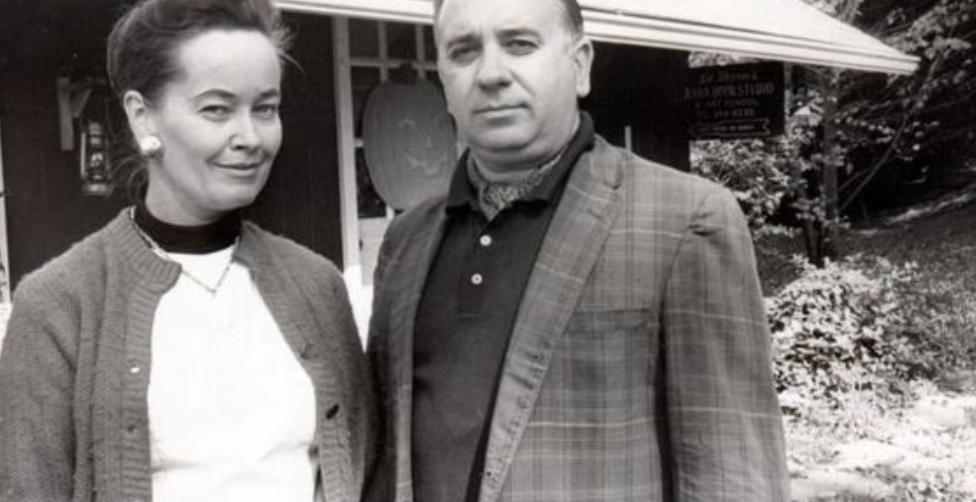 Historia de Ed y Lorraine Warren