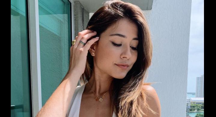 Biografía de Angela Rincón