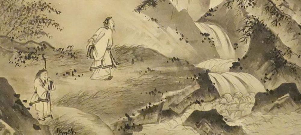 Biografía de Li Bai