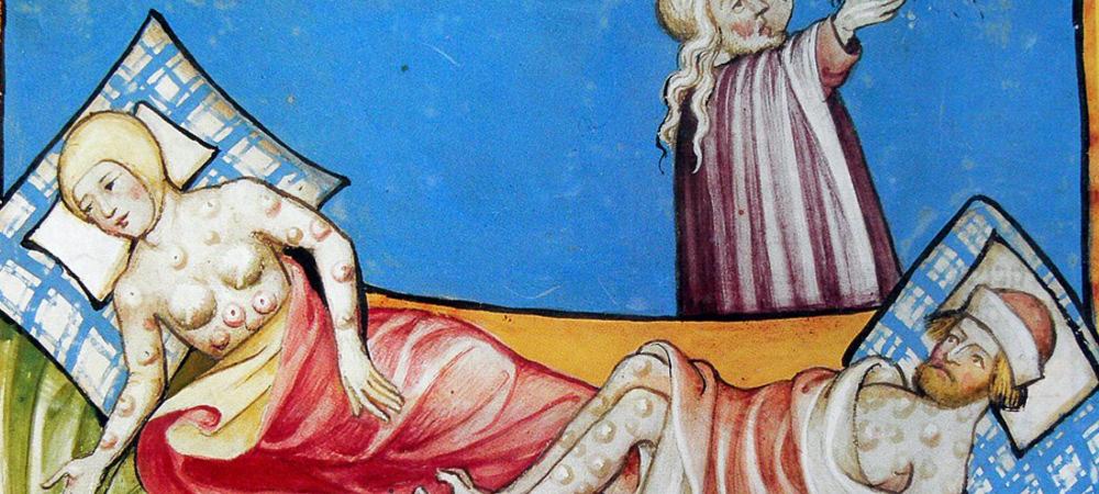 Historia de la palabra cuarentena