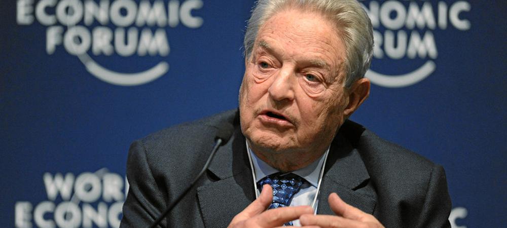 Biografía de George Soros