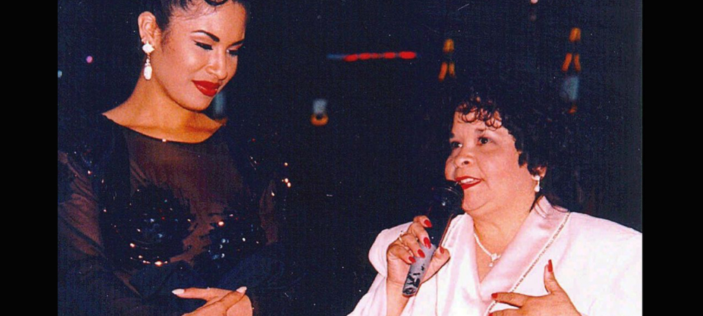 Biografía de Yolanda Saldívar