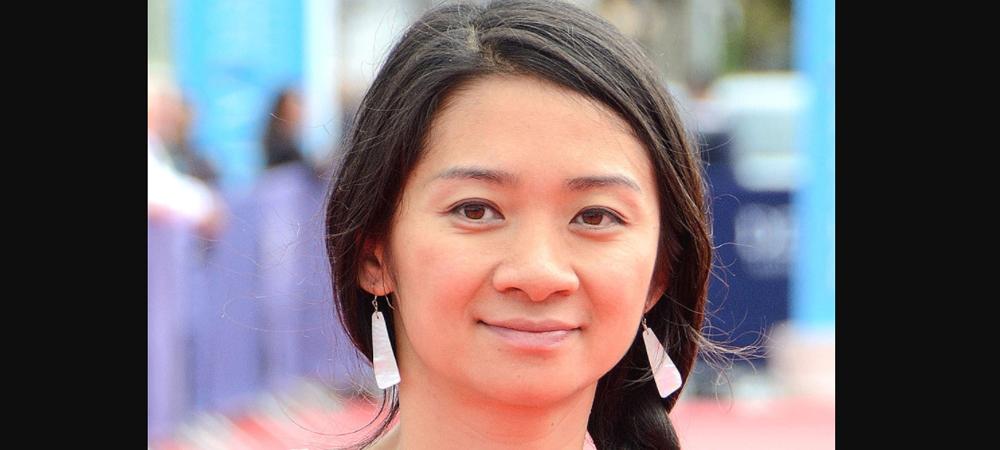 Biografía de Chloé Zhao