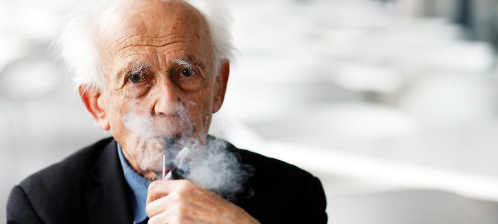Biografía de Zygmunt Bauman
